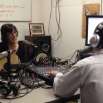 Isabel Taylor Little Raleigh Radio Interview